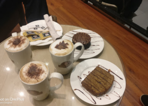 Best Coffe In Lahore