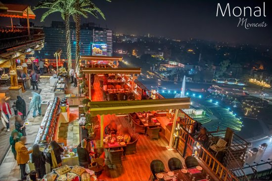 Top Ten Best Restaurants in lahore