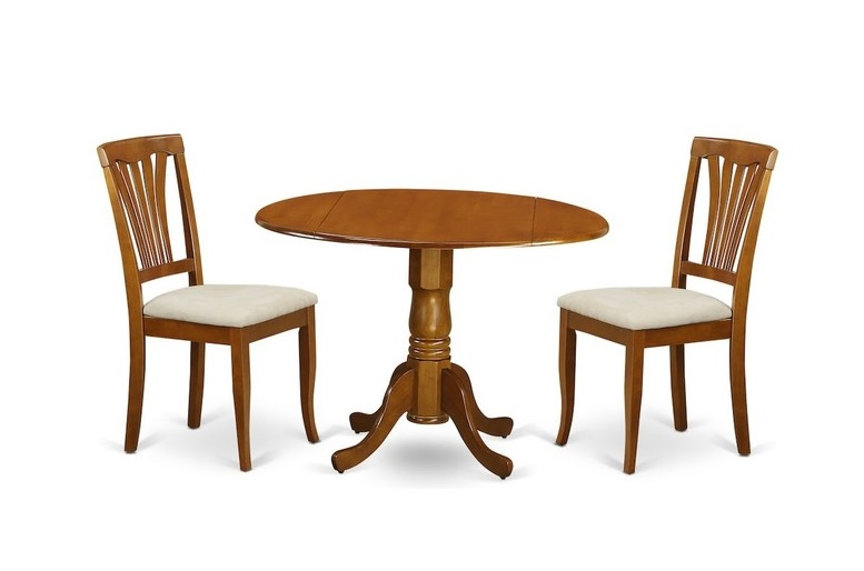 Modern 3 piece dining set
